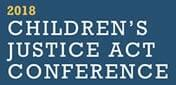 Children's Justice Act Conference